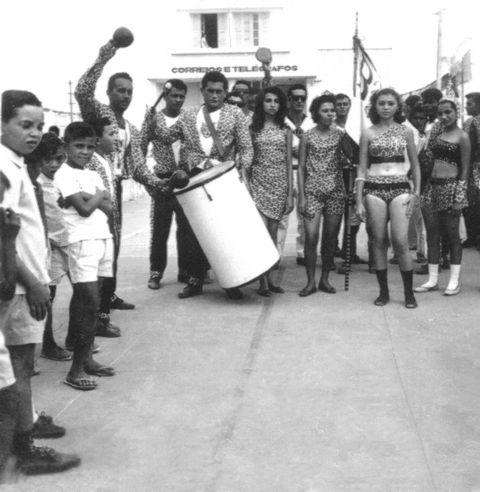 Foto Antônio do Vale, acervo Antônio José.