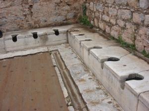 Sauna Turquia