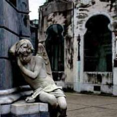 2011.08.30 Cemitério da Recoleta em Buenos Aires