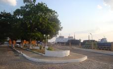 2011.09.04 Praça do Pôr do Sol