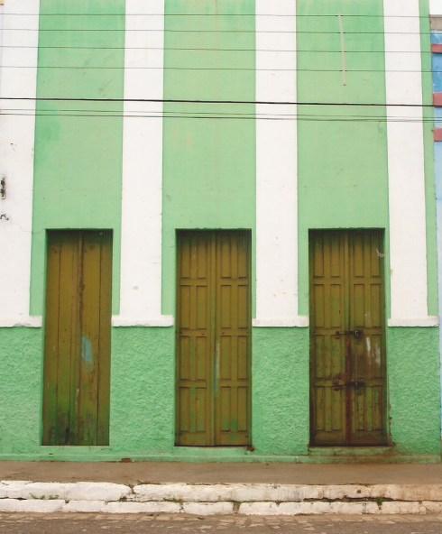 Casa Rua da Frente