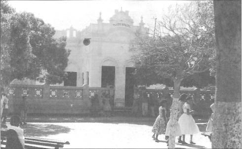 Palacete Municipal 1