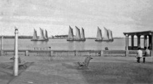 Barcacas